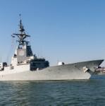 mesure 3d naval