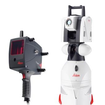 scan laser