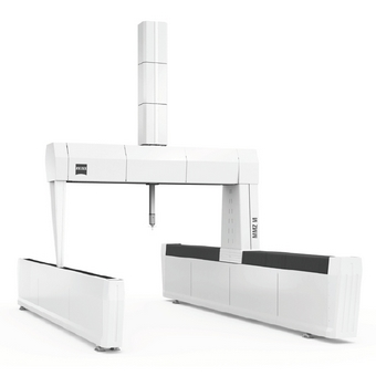 Machine à mesurer tridimensionnelle