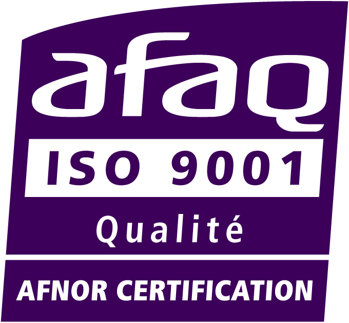 certifications ISO 9001 CML